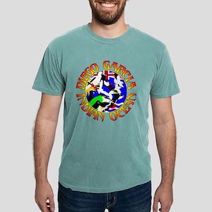 Diego Garcia Birds White T-Shirt