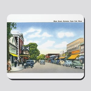 Cape Cod Massachusetts MA Mousepad