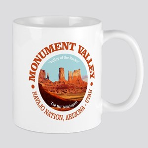 Monument Valley Mugs