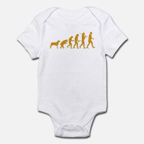 Greater Swiss Mountain Infant Bodysuit