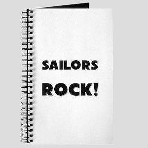 Sailors ROCK Journal