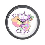 Dandong China Wall Clock