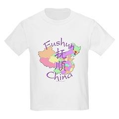 Fushun China T-Shirt