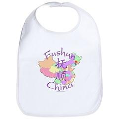 Fushun China Bib