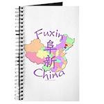 Fuxin China Journal