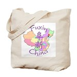 Fuxin China Tote Bag