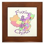 Fuxin China Framed Tile