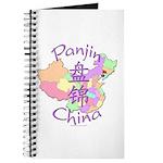 Panjin China Journal