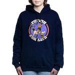 Fetish For Life Femdom with BunnyMan Sweatshirt
