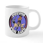 Fetish For Life Femdom with BunnyMan Mugs