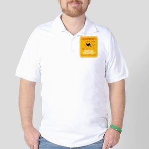 Iceland Sheepdog Golf Shirt