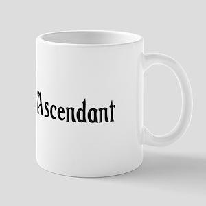 Amazonian Ascendant Mug