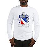 Dandini Family Crest Long Sleeve T-Shirt