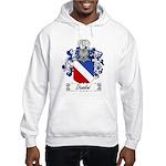 Dandini Family Crest Hooded Sweatshirt