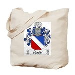 Dandini Family Crest Tote Bag