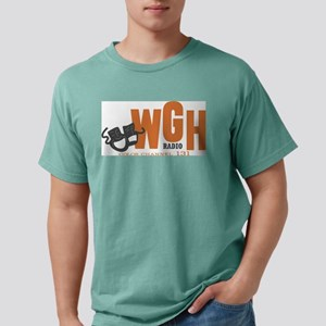 WGH Newport News '65 - Ash Grey T-Shirt