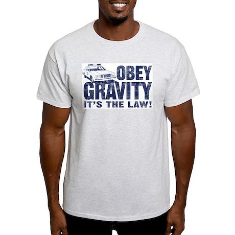 Obey Gravity Light T-Shirt