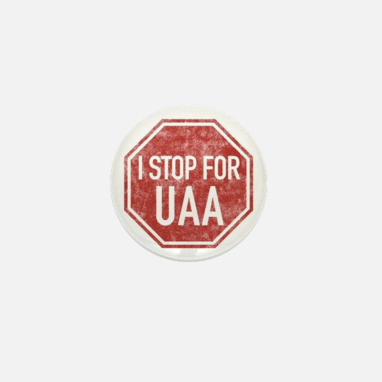 UAA Mini Button