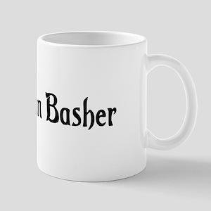 Amazonian Basher Mug
