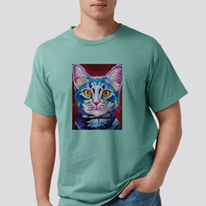 cat - mystery reboot T-Shirt