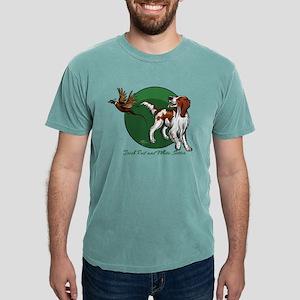 Irish Red and White Setter T-Shirt