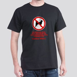 Kangal Dog Dark T-Shirt