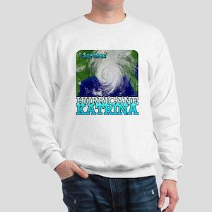 Hurricane Katrina Sweatshirt