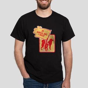 Kangal Dog Dark T-Shirt