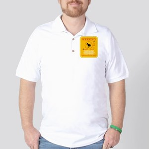 Jagdterrier Golf Shirt