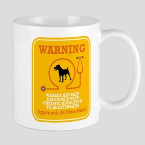 Jagdterrier Mug