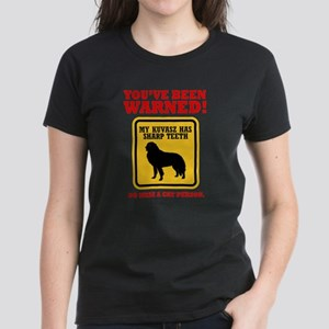 Kuvasz Women's Dark T-Shirt