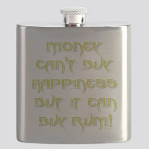 MONEY CANT BUY... Flask