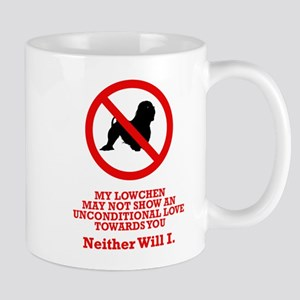Lowchen Mug