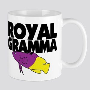 Royal Gramma Mug