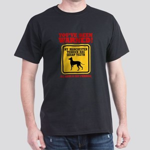 Manchester Terrier Dark T-Shirt