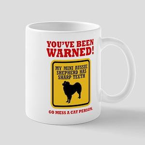 Miniature Australian Shepherd Mug