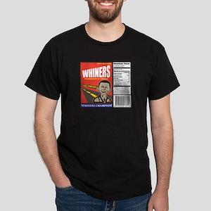 Conservative Humor Dark T-Shirt