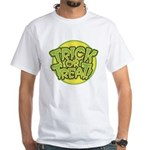 Halloween T-shirt! Trick or Treat