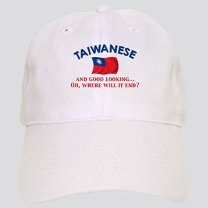 Good Looking Taiwanese Cap