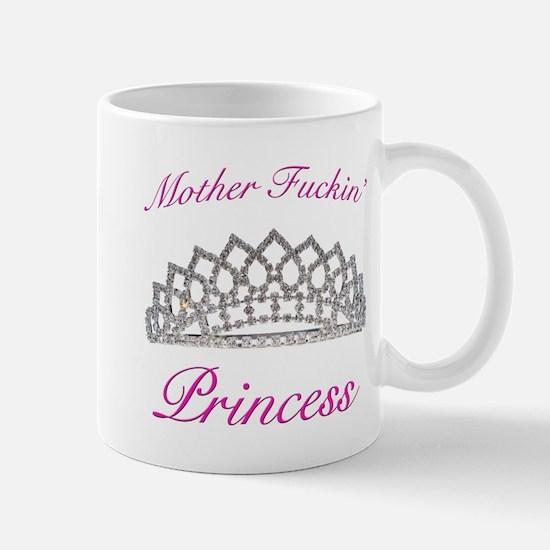 Cute Princess Mug
