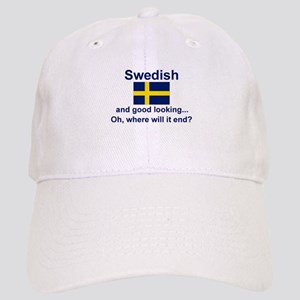 Good Looking Swede Cap