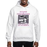Access + Penetration Hooded Sweatshirt