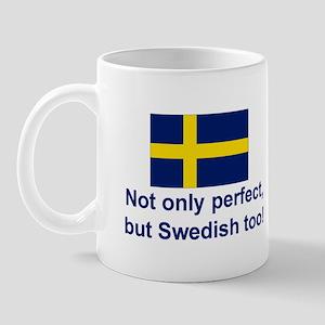 Perfect Swede Mug