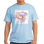 Tongchuan China Light T-Shirt