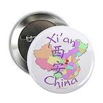 Xi'an China 2.25