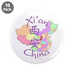 Xi'an China 3.5