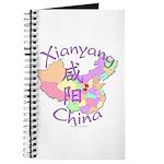 Xianyang China Journal