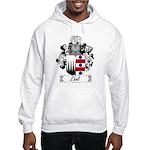 Eboli Family Crest Hooded Sweatshirt