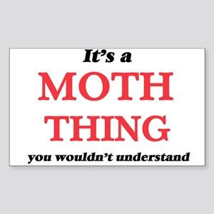It's a Moth thing, you wouldn't un Sticker