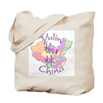 Yulin China Tote Bag